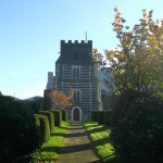 West Thurrock St Clements Church