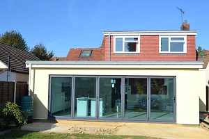 Essex Rooms Rear Extension With Dormer Permitted Development Home  Improvements U2013 What You Can Do