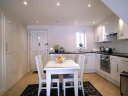 Panfield House kitchen