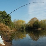 Carp fishing in Essex