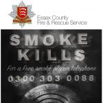 Smoke Kills Essex