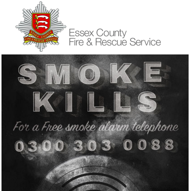 Smoke Kills Essex