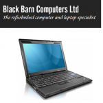 Black Barn Computers