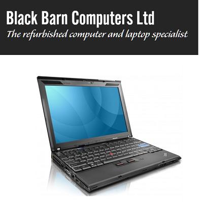 Black Barn Computers