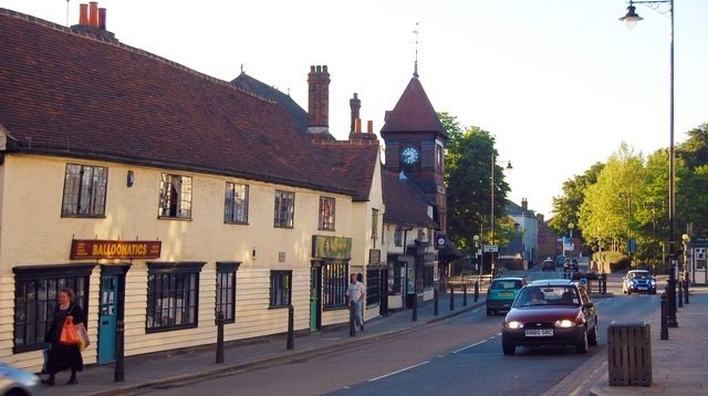 Chipping Ongar