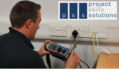 Project Skills Solutions at work