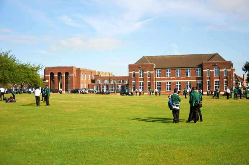Southend High School for Boys