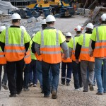 Construction contractors training