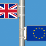 Brexit UK leaves EU