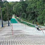 brentwood dry ski slope