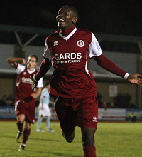 chelmsford city football player