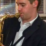 ohn Seeley's Jazz and Saxophone Group present a Christmas Concert