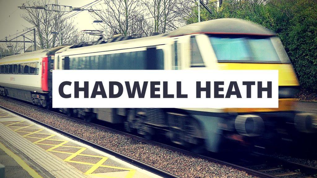 Chadwell Heath