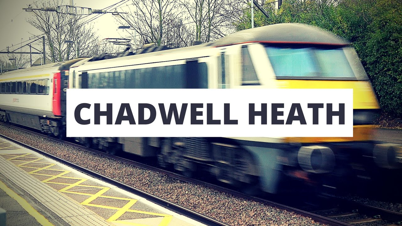 Chadwell Heath