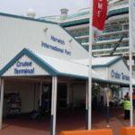 Harwich Cruise Terminal