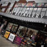 Romford Retailery