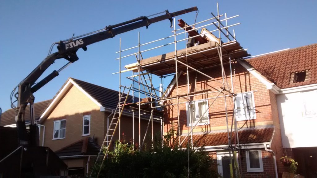 myextension loft conversion