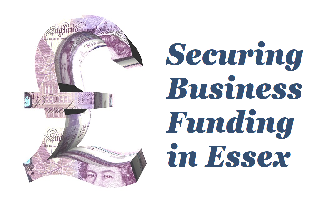 Essex business funding